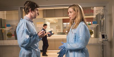 The Good doctor – Sottotitoli 2×03 – 36 Hours