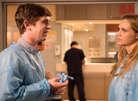 The Good Doctor – 2×03 – 36 Hours – Foto promozionali
