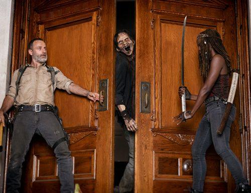 Recensione The Walking Dead 9×01: Un nuovo inizio