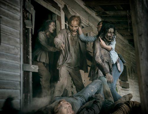 Recensione The Walking Dead 9×03: Segnali d'allarme