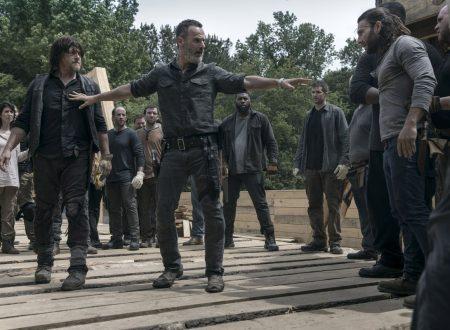 Recensione The Walking Dead 9×02: Il ponte