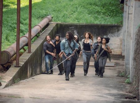 Recensione The Walking Dead 9×07: Stradivarius
