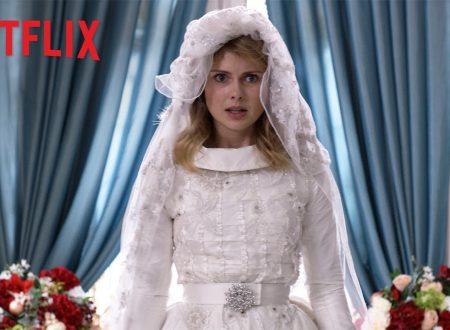 Un principe per Natale: Matrimonio reale | Trailer ufficiale [HD] | Netflix