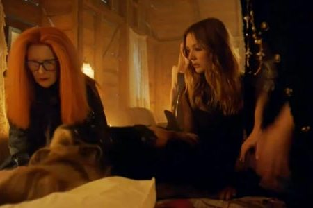 """American Horror Story – Sottotitoli 8×09 """"Fire and Reign"""""""