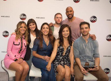 Agents of SHIELD – Rinnovato per una settima stagione da ABC