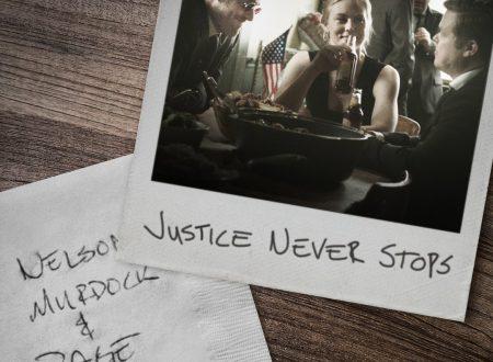 Daredevil – Cancellato da Netflix