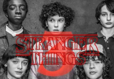 Buon #StrangerThingsDay a tutti.
