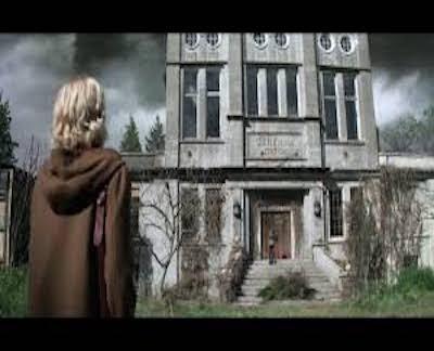 """Recensione """"Le terrificanti avventure di Sabrina"""", 1×04 """"L'accademia delle streghe"""""""