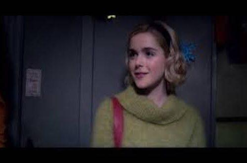 """Recensione """"Le terrificanti avventure di Sabrina"""", 1×05 """"Sogni in una casa stregata"""""""
