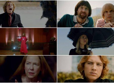 """American Horror Story – Recensione e commenti episodio 8×08 """"Sojourn"""""""