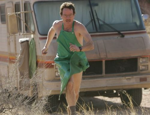 Breaking Bad – Vince Gilligan sta lavorando ad un film