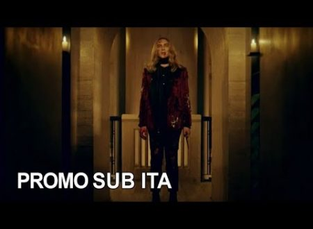 "American Horror Story – Promo SUB ITA 8×10 ""Apocalypse Then"" (Season Finale)"