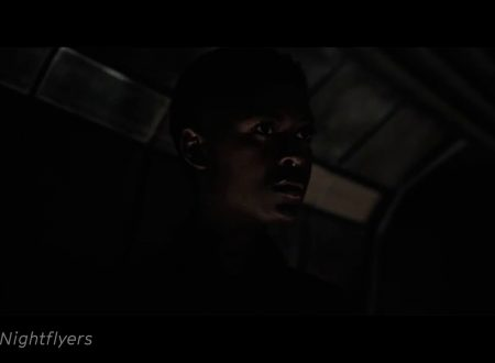 "Nightflyers – Teaser ""Helpless"" e ""Don't Show Him Any Fear"""