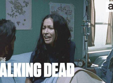 The Walking Dead – Sottotitoli 9×08 – Evolution + Data e promo stagione 9B