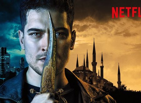 The Protector | Trailer ufficiale | Netflix