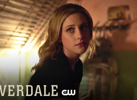 Riverdale – Sottotitoli 3×06 – Manhunter