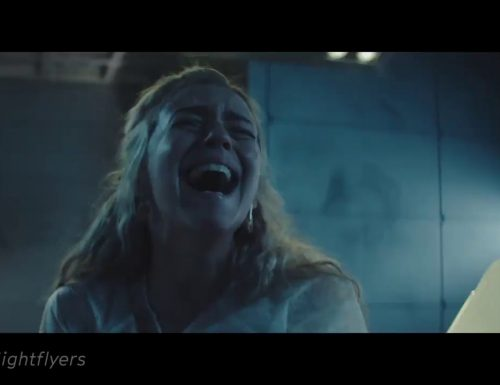Nightflyers – Promo – Once You Start, You Won't Stop