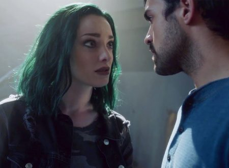 The Gifted – Sottotitoli 2×06 – iMprint