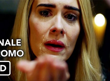 American Horror Story – 8×10 – Apocalypse Then (Season Finale) – Promo