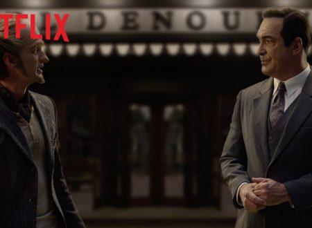 Una serie di sfortunati eventi | Annuncio dell'esordio – Stagione 3 [HD] | Netflix