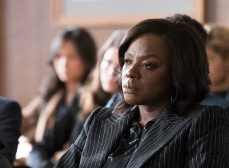 How to Get Away With Murder – 5×07 – I Got Played – Promo e foto promozionali