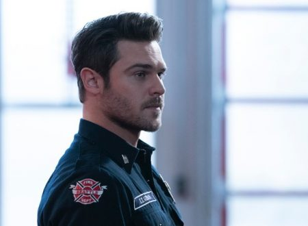 Station 19 – 2×07 – Weather the Storm – Promo e foto promozionali