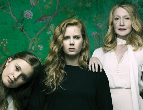 Sharp objects, recensione