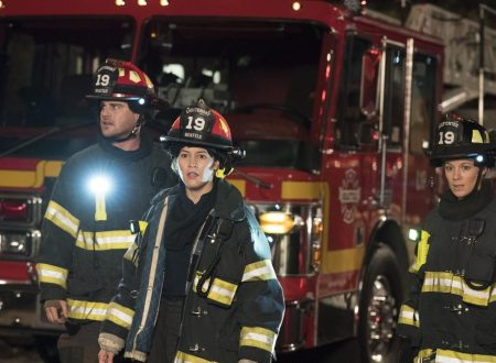 Station 19 – Sottotitoli 2×07 – Weather the storm