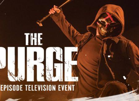 The Purge – Rinnovato da USA Network per una seconda stagione