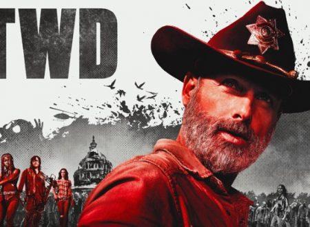 The Walking Dead – Promo e premiere stagione 9B