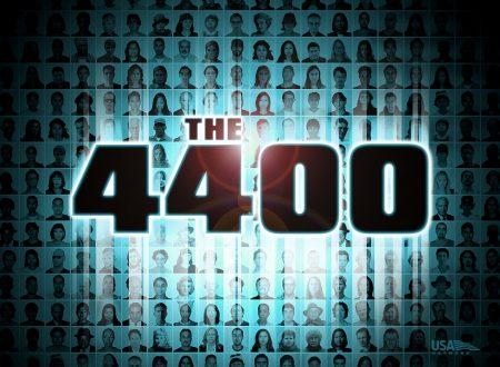 The 4400: La CW lavora ad un reboot