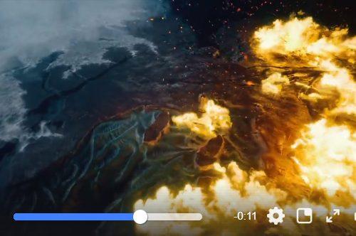 Game of Thrones 8 – Fuoco e ghiaccio – Teaser