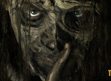The Walking Dead 9B – Prime immagini dei sussuratori
