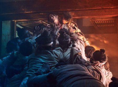 Kingdom – Trailer della nuova serie horror coreana in arrivo su Netflix
