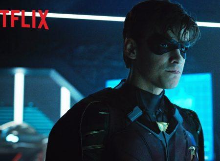 Titans – Trailer ufficiale Netflix