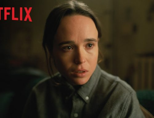 The Umbrella Academy – Trailer ufficiale | Netflix