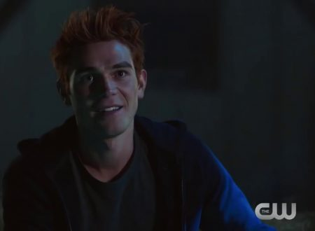 Riverdale – Sottotitoli 3×07 – The man in black