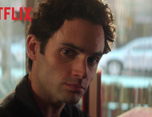 YOU – Dal 26 dicembre su Netflix