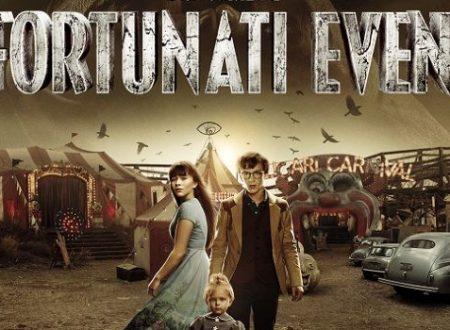 Una serie di sfortunati eventi | Trailer ufficiale – Stagione 3 [HD] | Netflix
