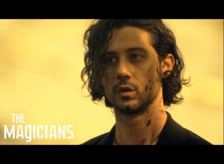 The Magicians – Stagione 4 – Promo – It's Time To Spark A Revolution