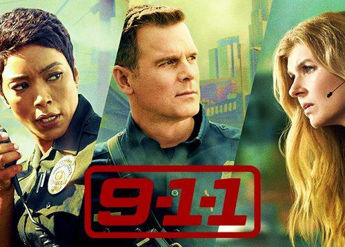 9-1-1: In partenza questa sera su Rai2 la serie tv di Ryan Murphy