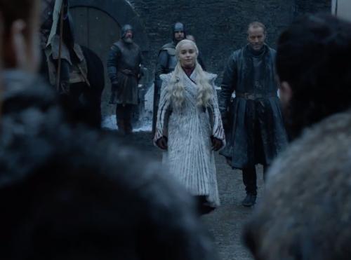 HB0 2019 Promo – Prime immagini di Game of Thrones, Euphoria, Watchmen & Big Little Lies