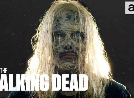 The Walking Dead – Rinnovato per una decima stagione da AMC