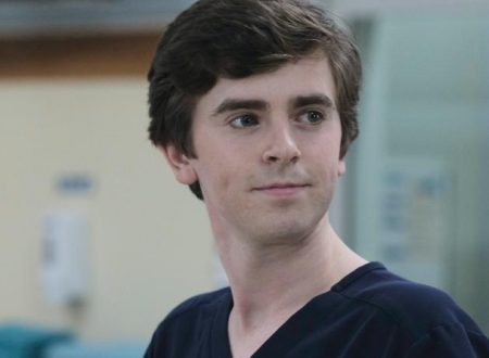 The Good Doctor – 1×12 – Aftermath – Promo