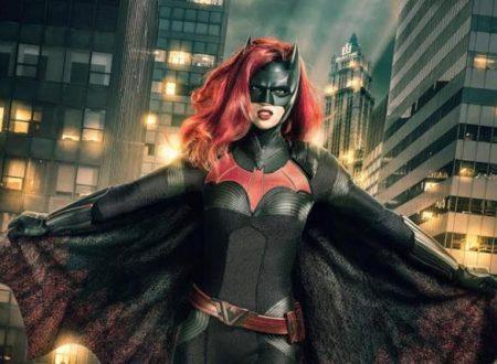 Batwoman – CW ordina l'episodio pilota
