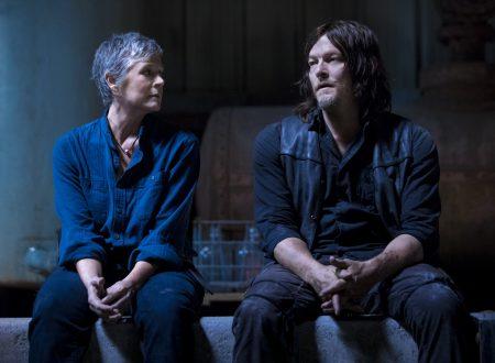 Arriva sul canale 113 di Sky un canale interamente dedicato a The Walking Dead