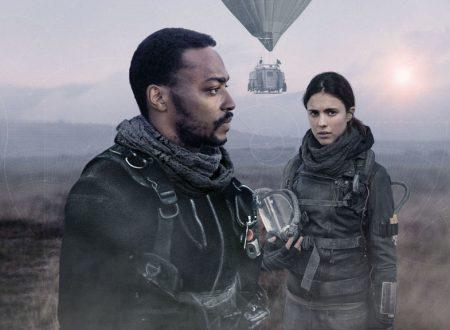IO | Trailer ufficiale del film Netflix