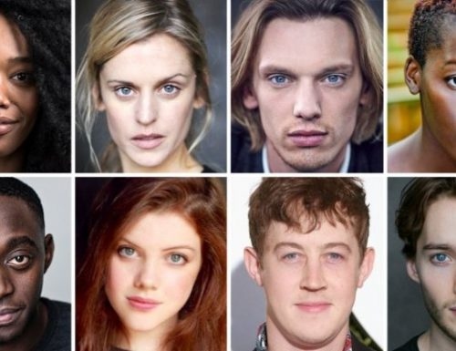 Game of Thrones Prequel – Jamie Campbell Bower, Ivanno Jeremiah, Georgie Henley, Toby Regbo e tanti altri nel pilot HBO