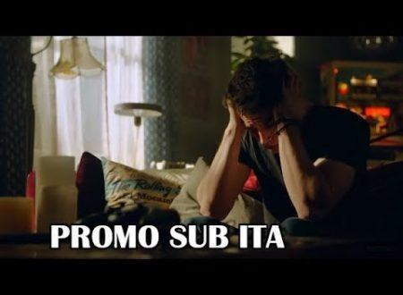 """Shadowhunters – Promo della stagione 3B """"When a Hero Falls"""" (Video SUB ITA)"""