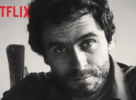 Conversazioni con un killer: Il caso Bundy | Trailer ufficiale [HD] | Netflix